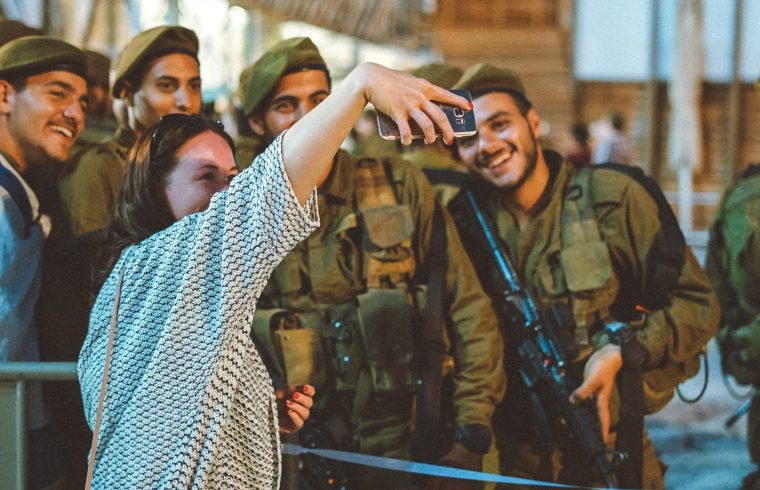 Israeli and Palestinian Identities