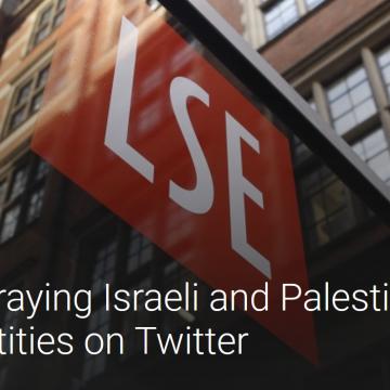 LSE Middle East Centre Blog Piece
