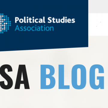 Political Studies Association Article